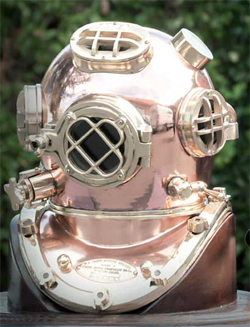 Santa Cruz Metal Polishing, expert metal restoration and heirloom
